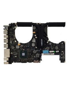 "2.4GHz Core i5 Logic Board for Macbook Pro 15"" A1286 MC371LL/A (Mid 2010) 661-5566"