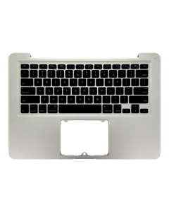 "Grade B Macbook Pro 13"" A1278 Top Case / Keyboard (Mid 2009 - Mid 2010) 661-5233"