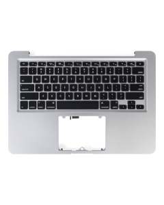 "Grade C Macbook Pro 13"" A1278 Top Case / Keyboard (Early 2011 - Mid 2012) 661-5233"