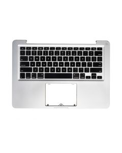 "MacBook Pro 13"" Laptop Housing with Keyboard for 13"" 2010 (GRADE: C)"