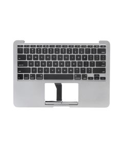 """Laptop Housing with Keyboard for 11"""" MacBook Air A1465 Mid 2012 (GRADE: Premium)"""
