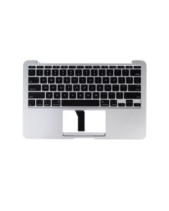 """Laptop Housing with Keyboard for 11"""" MacBook Air A1465 Mid 2013 - Early 2015 (Grade: Premium)"""