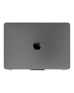 """Complete Assembly for MacBook Retina 12"""" - Space Grey (A1534 / 2015-2017)"""
