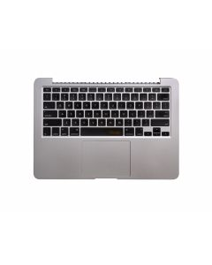 Complete Laptop Housing Top Case with Keyboard, Trackpad, & Battery for MacBook Pro Retina 13""