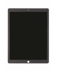 "iPad Pro 12.9"" (2nd Gen) Premium Digitizer / LCD Assembly - Black"