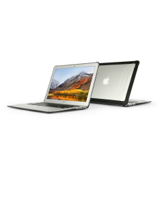 """13 MacBook Air Extreme Shell Case - Black"""""""