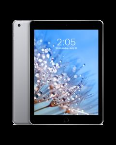 iPad 5th Gen. Wi-Fi - 32GB - Space Gray (GRADE: C)