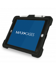 Max Cases Shield Extreme-M Case (Black)