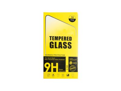 iPhone X Tempered Glass Screen Protector 10 Pack